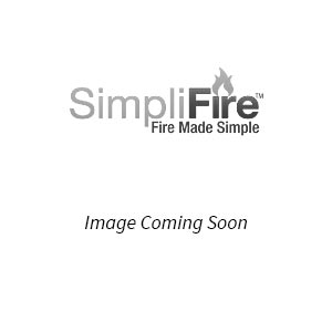 Trim Skirt Kit for SimpliFire Allusion 40-in Fireplace - TRIM-ALL40